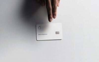 Apple lanza una nueva tarjeta de crédito, y así es como funciona