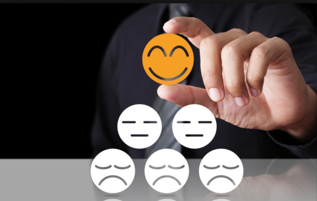 Los clientes NO son lo primero, los empleados son lo primero 2