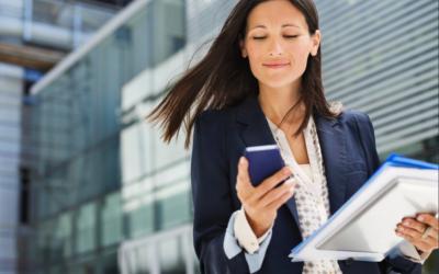 Mujeres exitosas en los negocios ¿en qué radica?