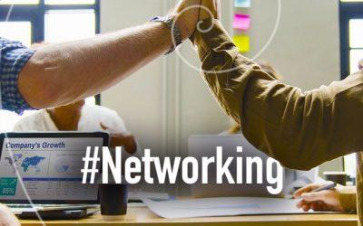 3 claves para una estrategia de networking