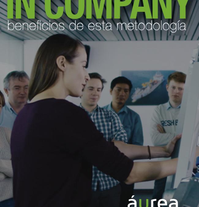 Formación in company:  beneficios de esta metodología