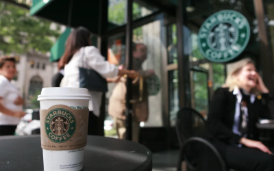 8 claves que hicieron de Starbucks un negocio exitoso